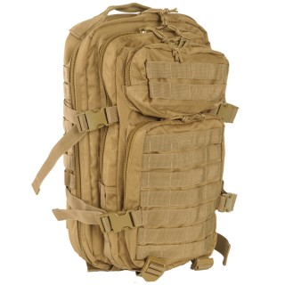 Mochila MIL-TEC ASSAULT Coyote