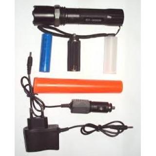 Lanterna Power Senter C\Cone