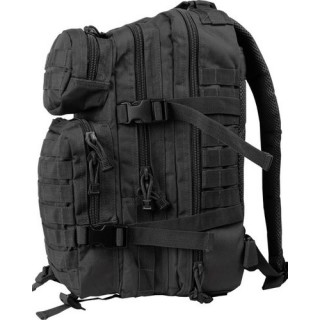 Mochila MIL-TEC ASSAULT Black